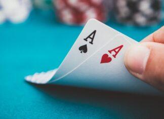 Mega888 poker tips