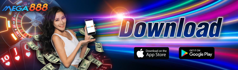 Download Mega888 Android \u0026 IOS Apk | MyMega888