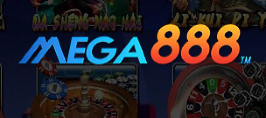 Mega888 Malaysia Casino | MyMega888