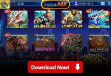 mega888-download-free