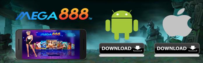 Mega888 Apk Download